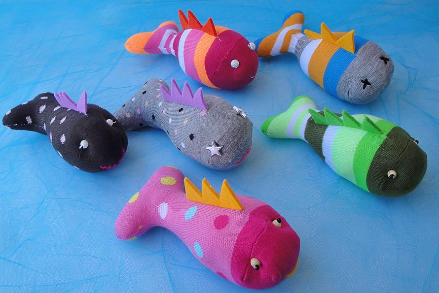 sock fish 1